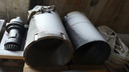 Втулка цилиндрическая для дробилки КСД1750, КМД-1750, ч. 1277.01.303СБ