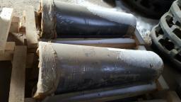 Втулка коническая для дробилки КСД-1750, КМД-1750, ч. 1277.03.301СБ