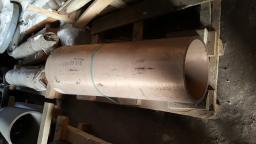 Втулка коническая для дробилки КСД-1750, КМД-1750, Бронзовая, ч. 1277.03.306