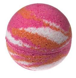 Мыловаров - Бурлящие шары и маффины для ванны Розовое настроение 150 г. Розовое настроение
