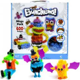 Bunchems Банчемс Mega Pack 600+