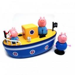 Игровой набор «Катер свинки Пеппа»