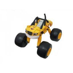 Машинка Рык с раздвижными колесами Вспыш и Чудо-машинки