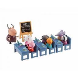 Игровой набор Школа Пеппы (Peppa Pig)