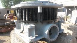 Корпус станины для дробилки КСД-1200, КМД-1200, ч. 0-14984-01