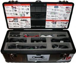 Лаборатория Мотор-Мастер (с полным пакетом лицензий)
