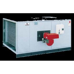 Воздухонагреватель Teploclima TCO 45E