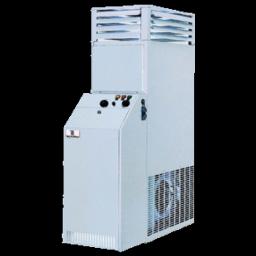 Воздухонагреватель Teploclima BA 40S
