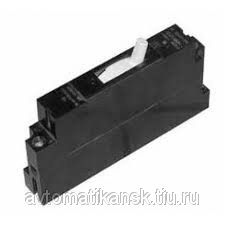 Автоматический выключатель АЕ 2044 40А