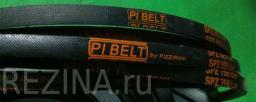 Клиновой ремень SPZ 2120 ремень стирально-отжимной машины В10 и В13