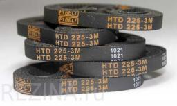 Зубчатый ремень 225 HTD 3M 12 мм