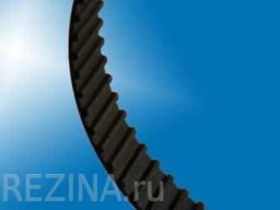 Зубчатый ремень 755 HTD 5M 15 mm