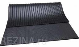 Резиновые маты 1830х1220х14 мм