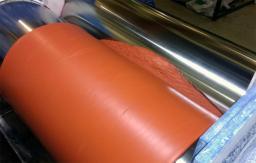 Сырая фторсиликоновая резина 51-1434