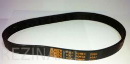 Поликлиновой ремень 508 PJ10 / 200 J10