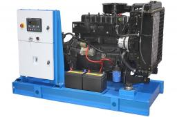 Электростанция дизельная 30 кВт TSS