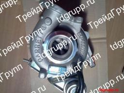 24100-4631A Турбокомпрессор Kobelco SK210-8