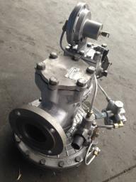 Регуляторы давления газа РДГ-50Н(В), РДГ-80Н(В), РДГ-150Н(В)