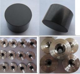 Поликристаллический алмаз (PCD)для фильер и Алмазные волоки