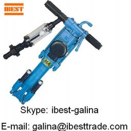 QJ15 Пневматический ручный перфоратор