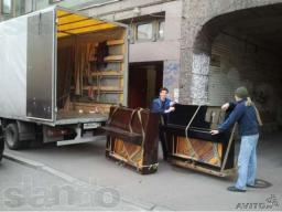 Вывоз утилизация пианино фортепиано