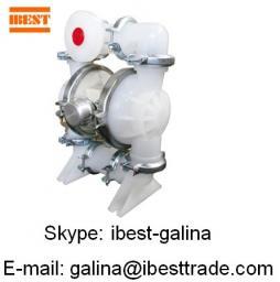 BQG-100/0.3 Пневматический мембранный насос