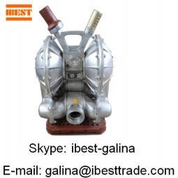 BQG-200/0.45 Пневматический мембранный насос
