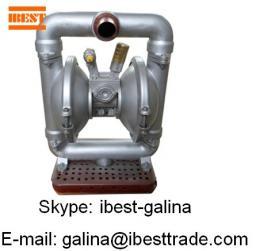 BQG-250/0.45 Пневматический мембранный насос