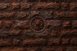 Декоративный камень Карфаген