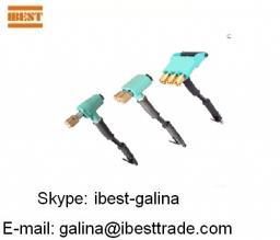 IB-1B/2A/3C Молоток обтесывающий