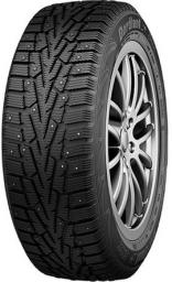 Зимние шины Cordiant Snow Cross шип. 215/50 R17 95T