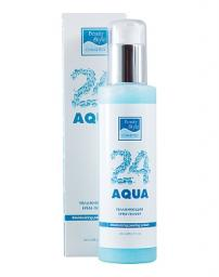 Увлажняющий крем – пилинг Аква 24, Beauty Style