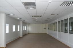Потолок Подвесной Амстронг 60*60