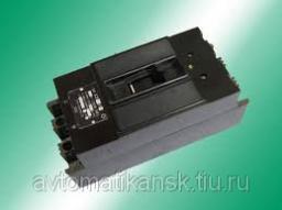Автоматический выключатель А-3114 100А