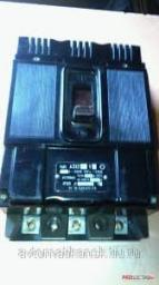 Автоматический выключатель А-3126 80А