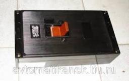 Автоматический выключатель А-3134 200А