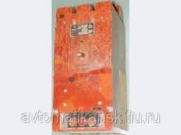 Автоматический выключатель А-3714 160А