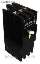 Автоматический выключатель А-3715 125А