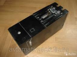 Автоматический выключатель А-3716 ФУ3 125А
