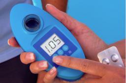 Прибор для измерения ph воды Scuba II