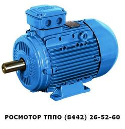 4кВт 1000 об/мин. АИР112МВ6 электродвигатель общепромышленный