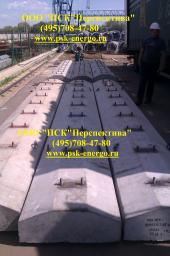 Подкрановая балка БК6-2АIIIв-С