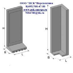 Стеновой блок коллектора КС-32