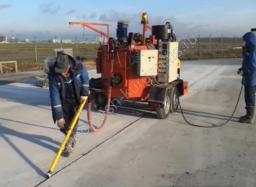 Плавильно-заливочная установка ПЗУ-СГ(ПГ). Машины для ямочного ремонта