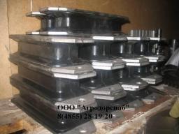 Амортизаторы Д-728.05.50