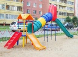 Площадка для детей Млечный Путь