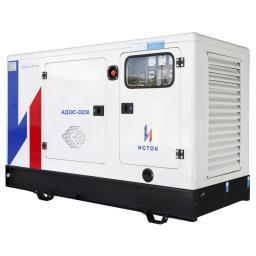 Дизель генератор 100 квт