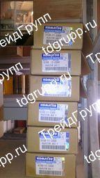 Запчасти Komatsu SAA6D125E-3 и SAA6D140E-3