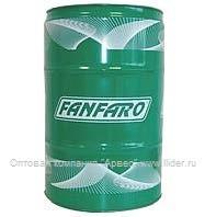 FF TRD Super SAE 15W-40 SHPD полусинтетика масло моторное,бочка 208л