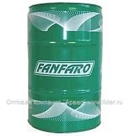 Fanfaro TRD-W 500 SAE 10W-40 (Truck Diesel) API CI-4/CH-4/CG-4/CF-4/SLACEA04 E7/A3/B3/B4 масло моторное,бочка 208л
